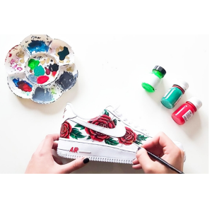 scarpa custom